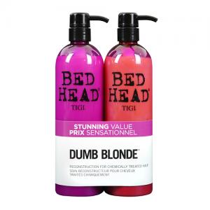 Tigi Bed Head Dumb Blonde rinkinys plaukams