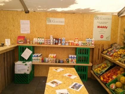 Arla Food Fest 2013