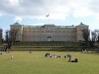 Frederikbergs Schloss