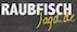 Raubfischjagd