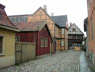 Noorse Folk Museum