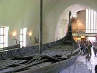Das Wikingerschiffsmuseum