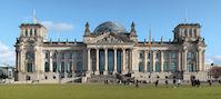 Reichstag gebouw