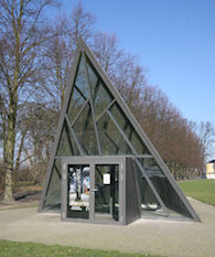 Cisterne Museum