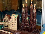 Das Schokoladenmuseum