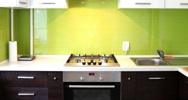 nytt kök