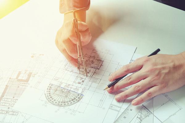 planering arkitekt