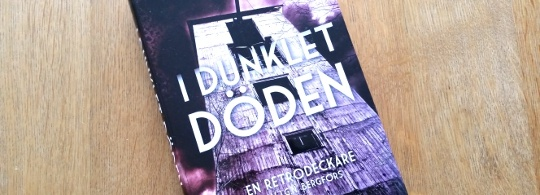 Recension: Retrodeckaren I dunklet döden