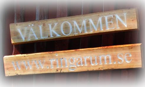 Välkommen till ringarum.se!