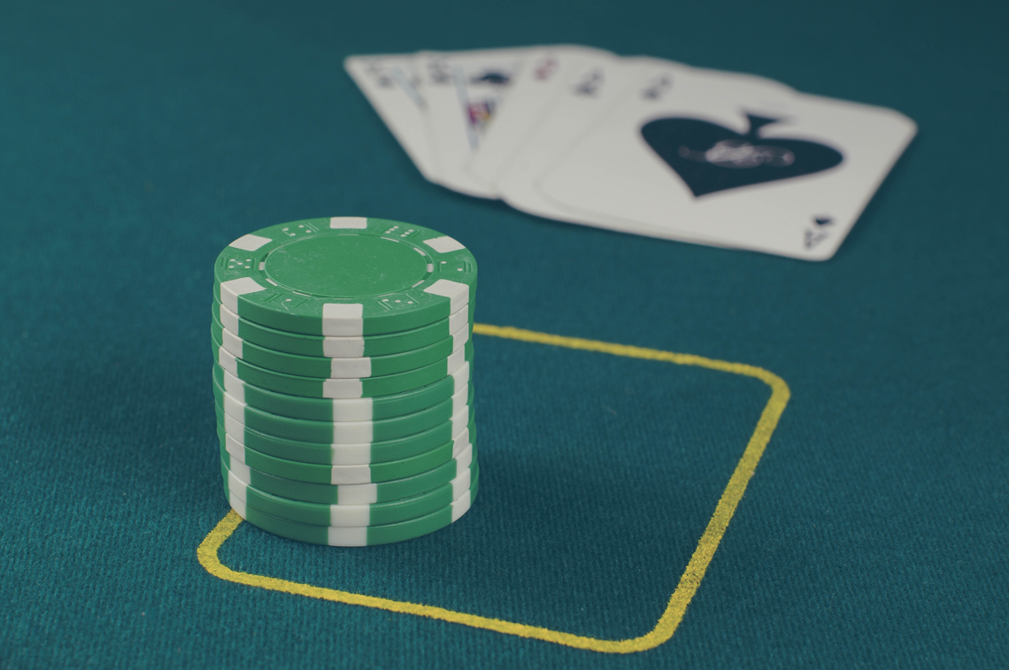 Benyt casino bonus - Spil nu