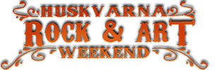 Huskvarna Rock & Art Weekend