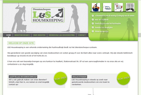 Ls Housekeeping