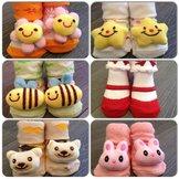 3D-sockor