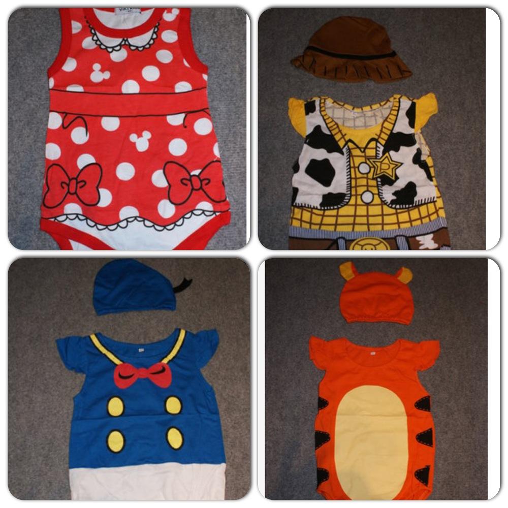 Disneykläder