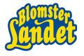 Blomsterlandet logotype