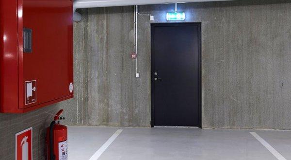 Alla våra stål- och säkerhetsdörrar i Stockholm har typgodkännandebevis.
