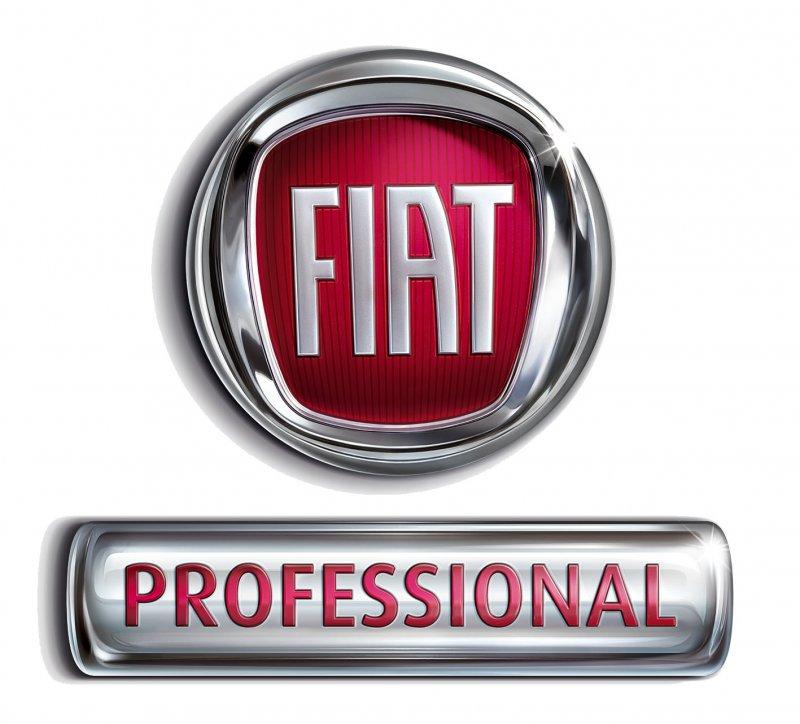 Vi är en auktoriserad återförsäljare av Fiat Professional.