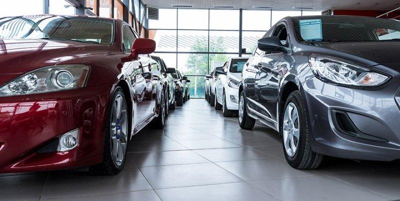 Dags att skaffa ny bil? Sälj bil i Kungälv med oss!