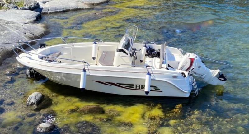 Genom åren har vi lyckats sälja och förmedla över tusentals båtar till nöjda kunder i både Enköping och hela Sverige.