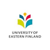 Itä-Suomen Yliopisto home page