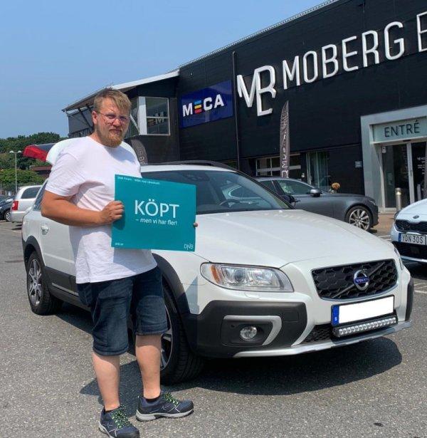 Vi hjälper dig sälja bil i Karlstad enkelt och smidigt.