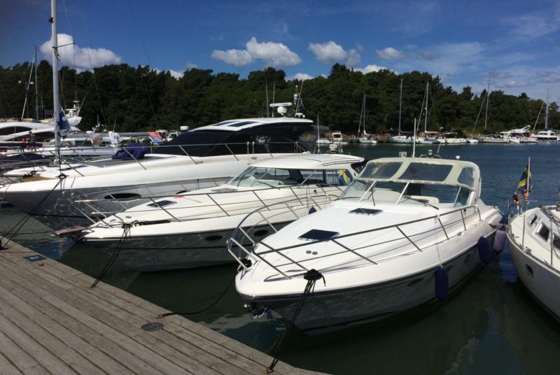 Med oss kan du sälja båt i Norrköping.