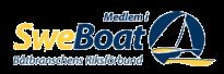 Vi är medlem i SweBoat Båtbranschens Riksförbund.