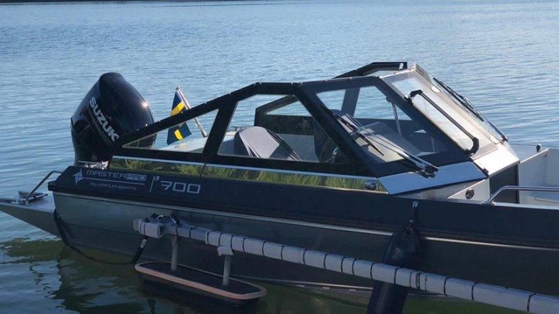 Som båtförmedlare kan vi köpa och sälja båt i Gävle.