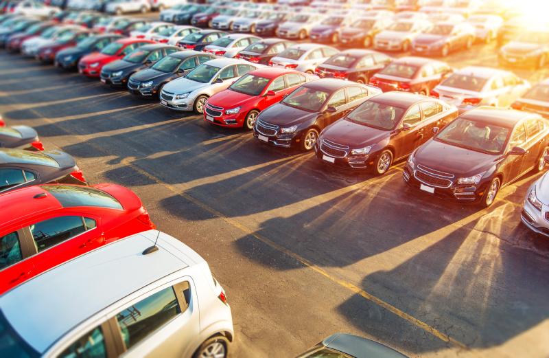 Vi är din pålitliga partner när du vill köpa och sälja bil i Mölndal.