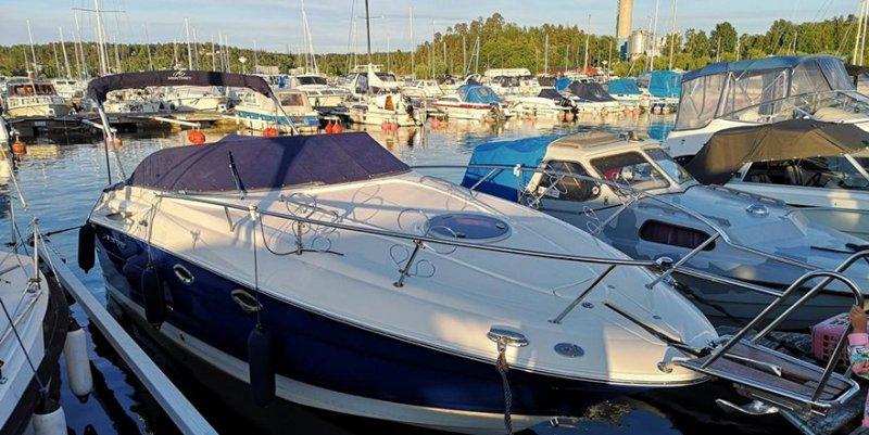 I vår båthamn hjälper vi dig att köpa och sälja båt i Nyköping.