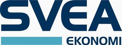 SVEA logga sälja bil Karlskrona.