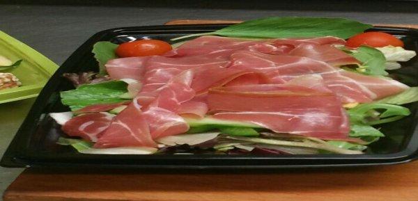 italiensk skinksallad