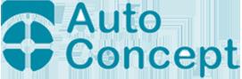 Vi erbjuder förlängda prisvärda garantier genom Autoconcept.