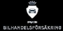 När ni köper eller säljer bil i Mölndal erbjuder vi begagnatförsäkring via Svensk Bilhandelsförsäkring.