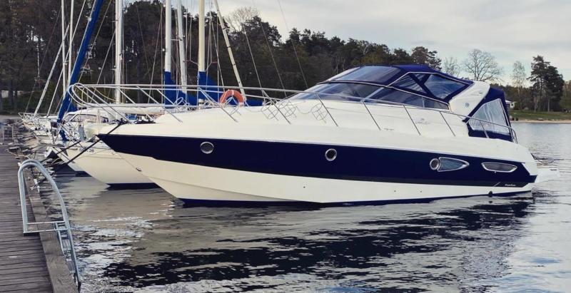 Hos oss kan ni hitta och köpa båt i Enköping.