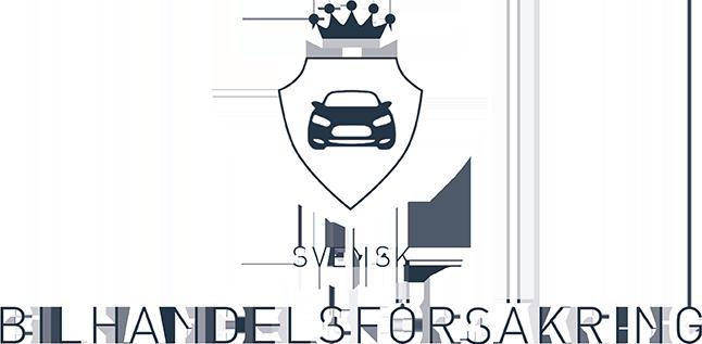 Vi kan erbjuda  erbjuda begagnatförsäkring med via SVENSK BILHANDELSFÖRSÄKRING.