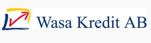Finansieringslösning i samarbete med Wasa Kredit.