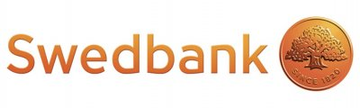 Vi har goda finansieringsmöjligheter med Swedbank.
