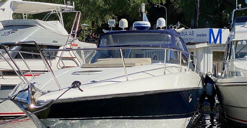 I vår båthamn hjälper vi dig att köpa och sälja båt i Stockholm.