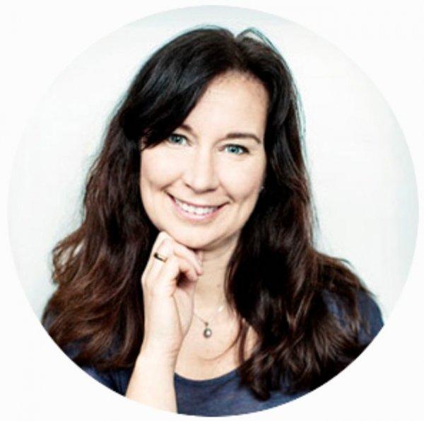 Sonja Melchiorerbjuder samtalsterapi i Stockholm.