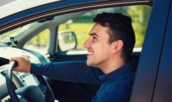 ta körkortet