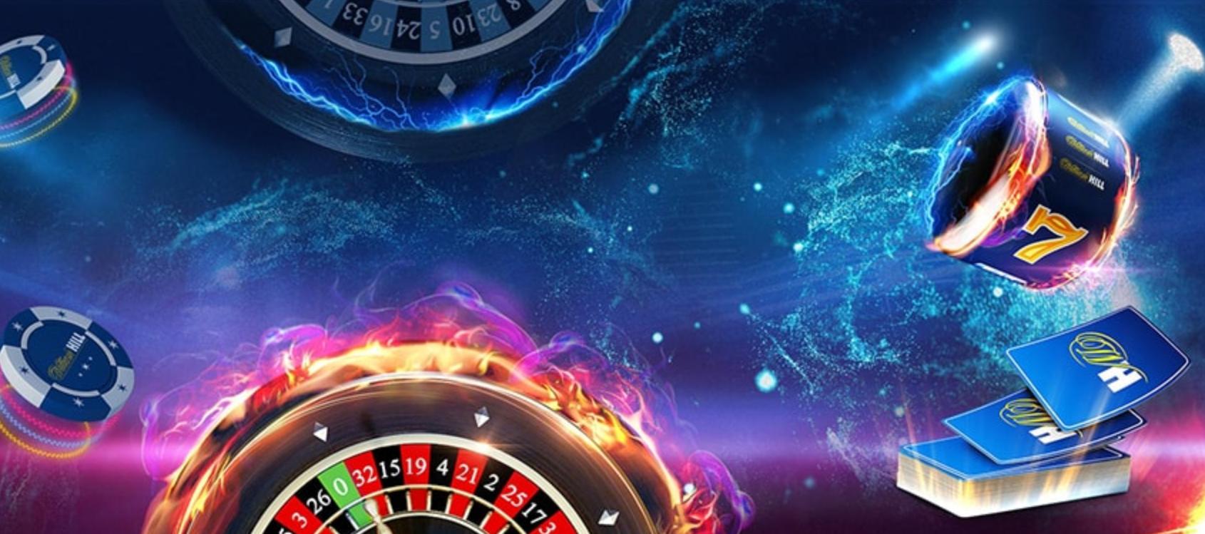 Casino bonus gør spillet lidt sjovere