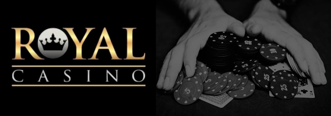 Royal Casino er dansk online casino