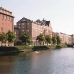 Hus i Malmö