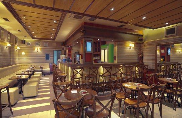 Café i Sverige