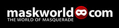 maskworld.com - Dein Online-Shop für Kostüme, Masken, original lizenzierte Sammlerstücke und vieles mehr.