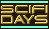SCIFI DAYS LOGO