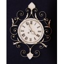 Vintage Clock nr 1