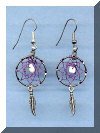 Click Here for the more Dreamcatcher Earrings!