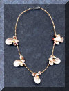Sea Shell Jewelry Necklaces